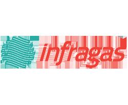 infragas